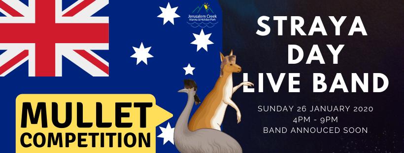 australia day live band-2