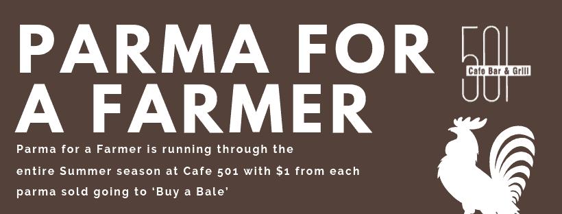 parma for a farmer