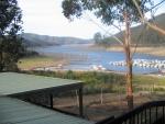 Lake_Eildon_Houseboat_Camping_Apartment_Lake_View