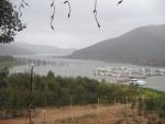 Lake_Eildon_Houseboat_camping_Lake_Level