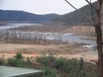 Lake_Eildon_Houseboat_camping_Lake_Level_View
