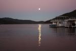 Lake_Eildon_Houseboat_camping_Lake_view