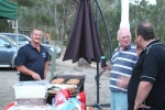 Lake_Eildon_Houseboat_Camping_Park_Members_BBQ